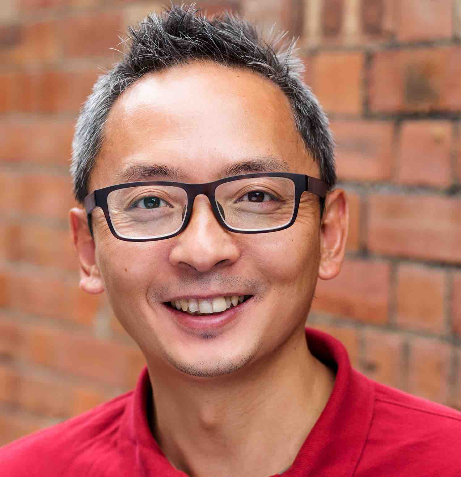 Jun Wang 汪军